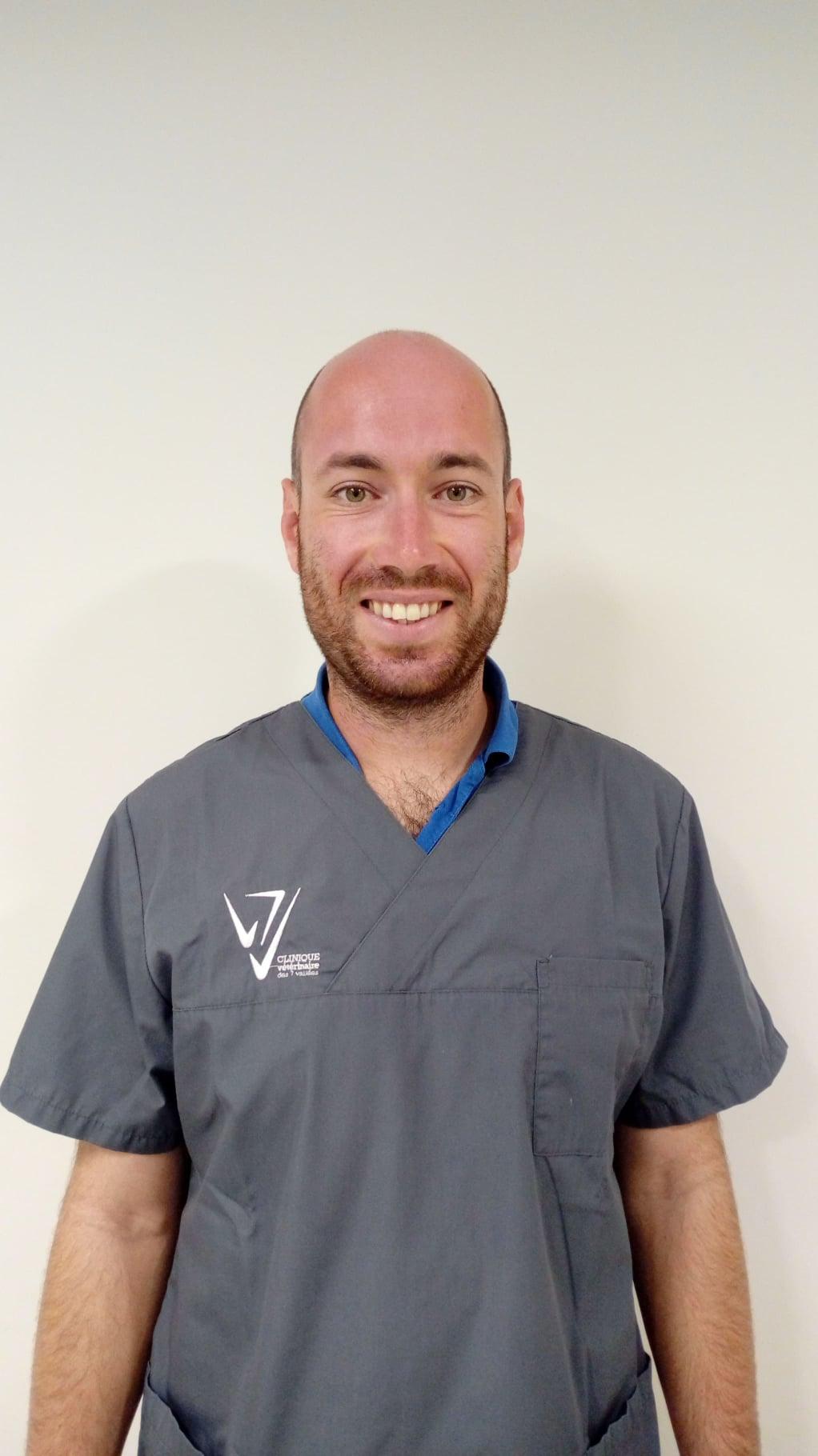 Dr. Jean-Baptiste GENOUVRIER